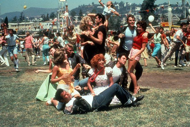 Grease compie 40 anni: ecco quanto sono cambiati gli attori!