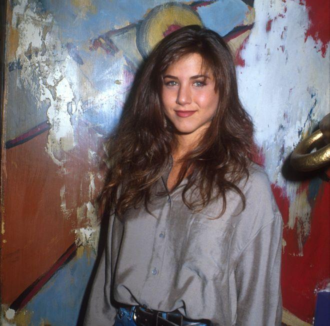 El pelo de Jennifer Aniston: la evolución de sus looks