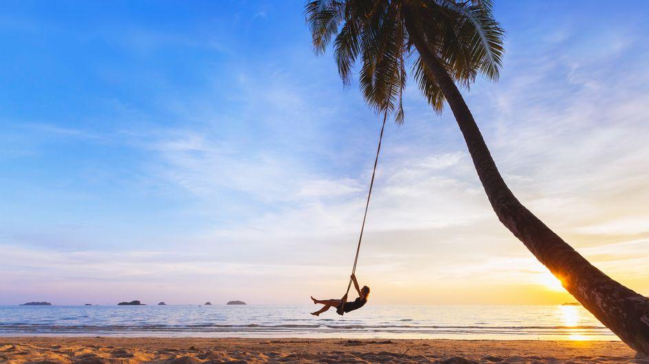 Von Sylt bis Bora Bora: Traumstrände mit Fernweh-Garantie