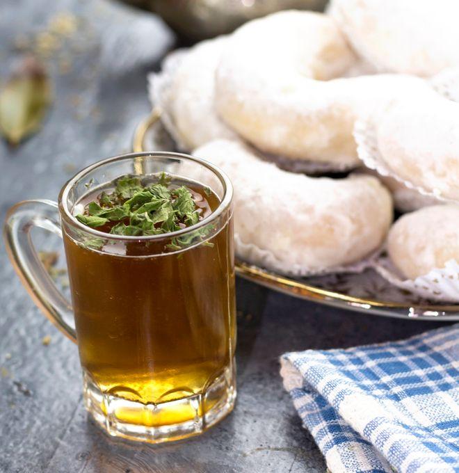 35 recettes, parfaites pour le Ramadan