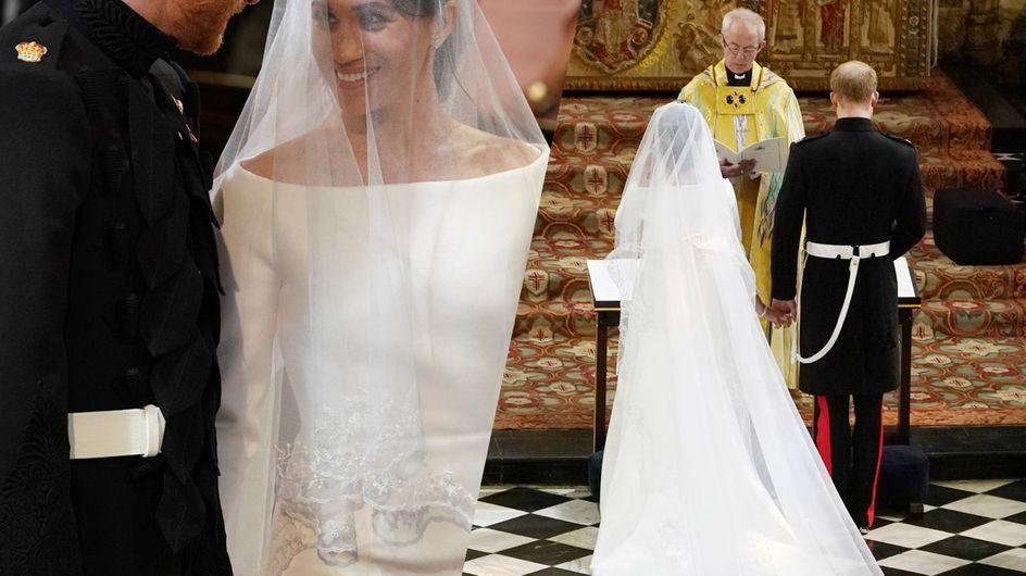Revivez en direct le mariage du prince Harry et de Meghan Markle