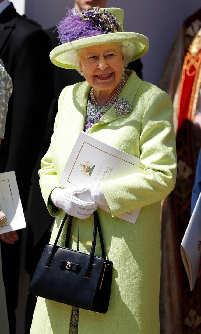 "I look più belli del Royal Wedding: chi era il ""best dressed""? - Regina Elisabetta II"