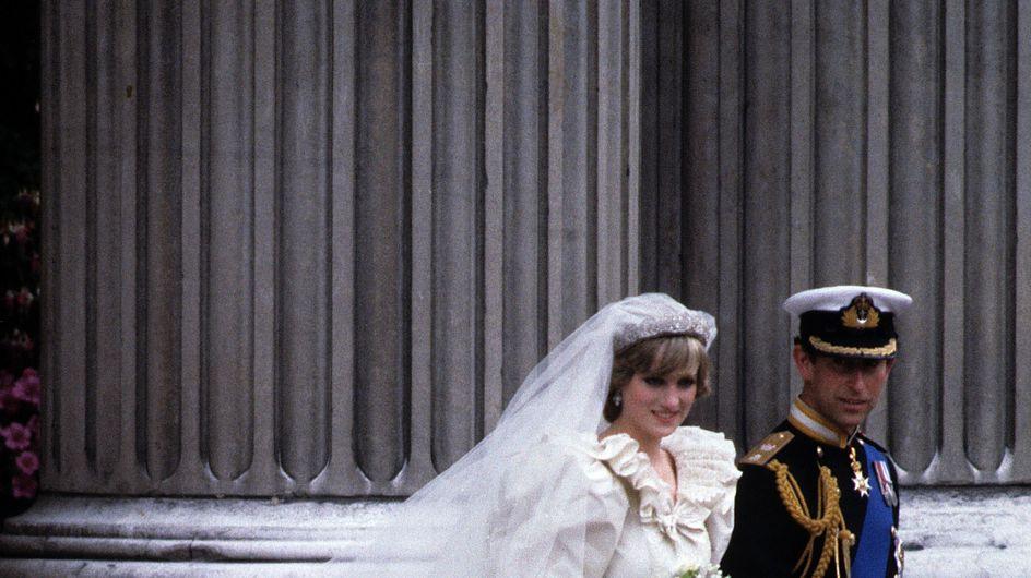 Gli abiti da sposa della famiglia reale: tutti i look da Elisabetta II a Meghan Markle