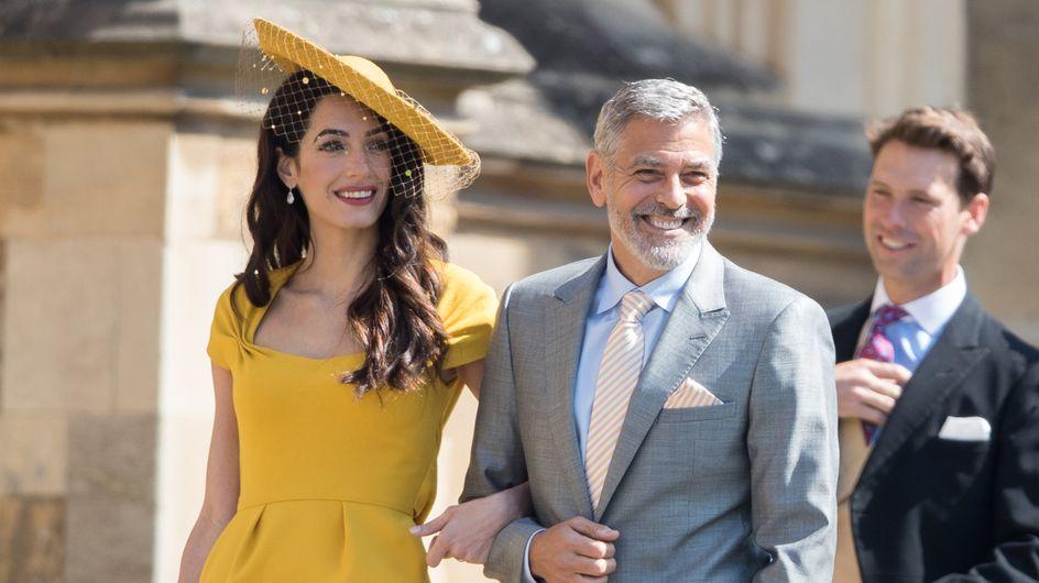 Royal Wedding: Die berühmtesten Gäste der Hochzeit