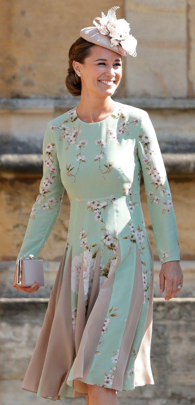 Royal Wedding: Die schönsten Outfits der Traumhochzeit