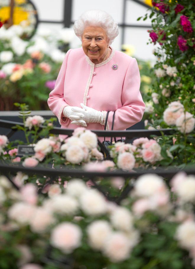 DAS wusstet ihr garantiert noch nicht über die Queen