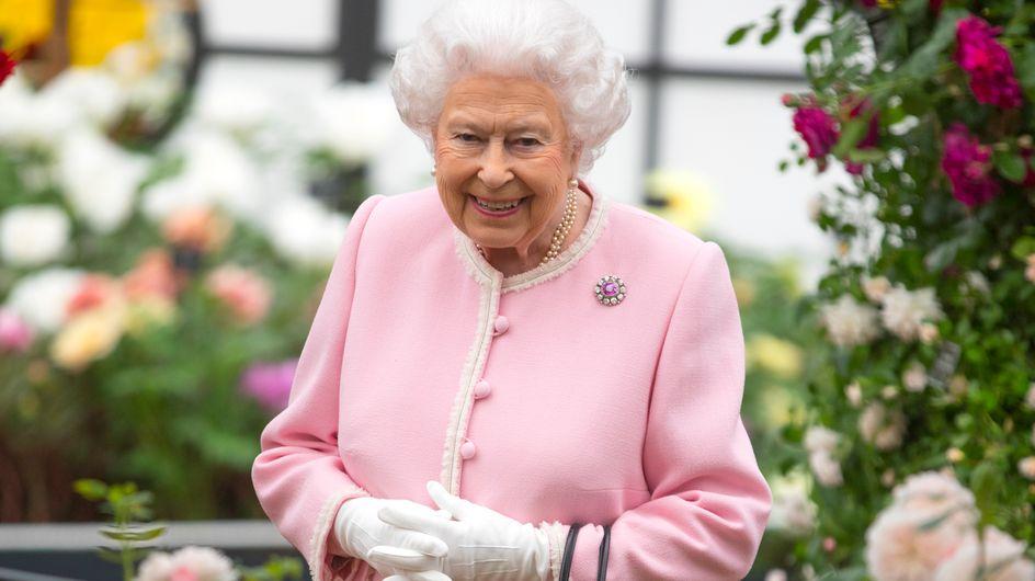 Faszinierende Bilder: DAS wusstet ihr garantiert noch nicht über die Queen