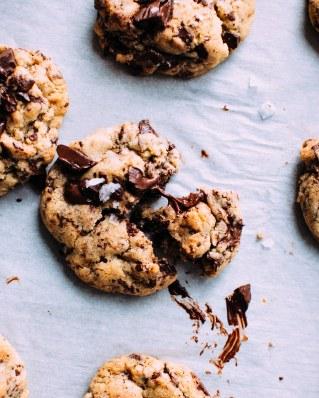 Des cookies sous toutes leurs formes