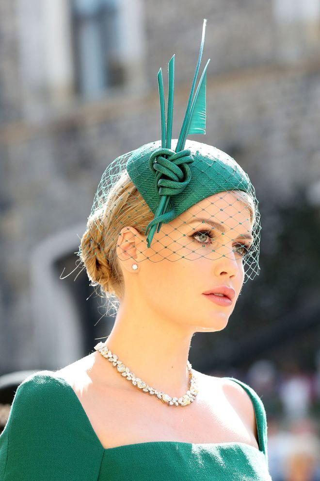 Kitty Spencer: Wer ist Lady Dianas hübsche Nichte?
