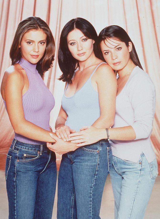 Que sont devenus les acteurs de la série Charmed ?