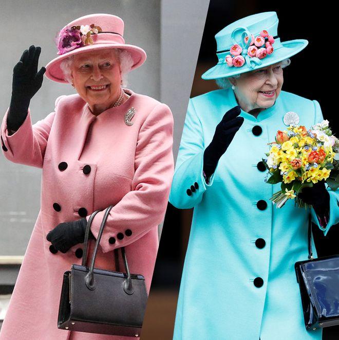 Tout ce que vous ignorez sur la reine Elizabeth II