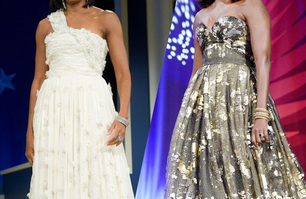Michelle Obama célèbre ses 57 ans, retour en images sur ses plus beaux looks