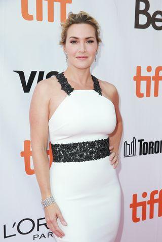 Kate Winslet - Descubre qué famosas han dicho NO a la cirugía estética