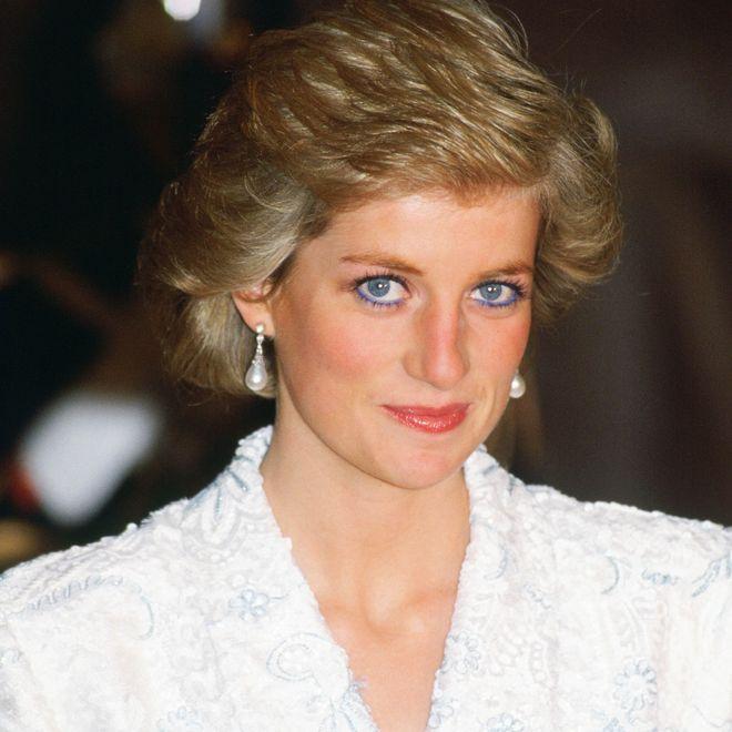 Make-up-Trends von 1980 bis heute