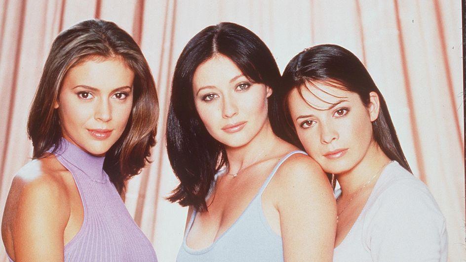 Streghe: ecco come sono diventati gli attori della serie tv!