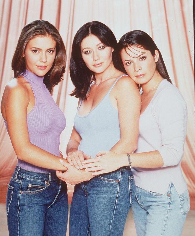 Wie sehen die Charmed-Stars eigentlich heute aus?