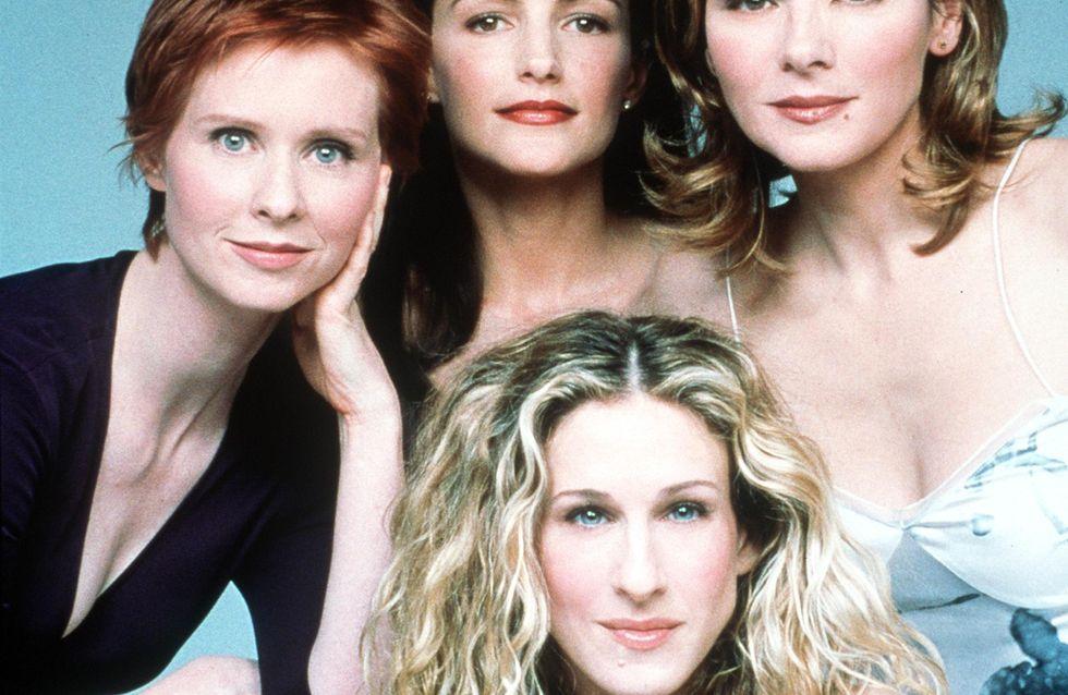 'Sexo en Nueva York' cumple 20 años: ¿cómo han cambiado sus protagonistas?