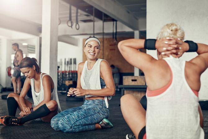 Die besten Fitness-Übungen für deinen Figurtyp