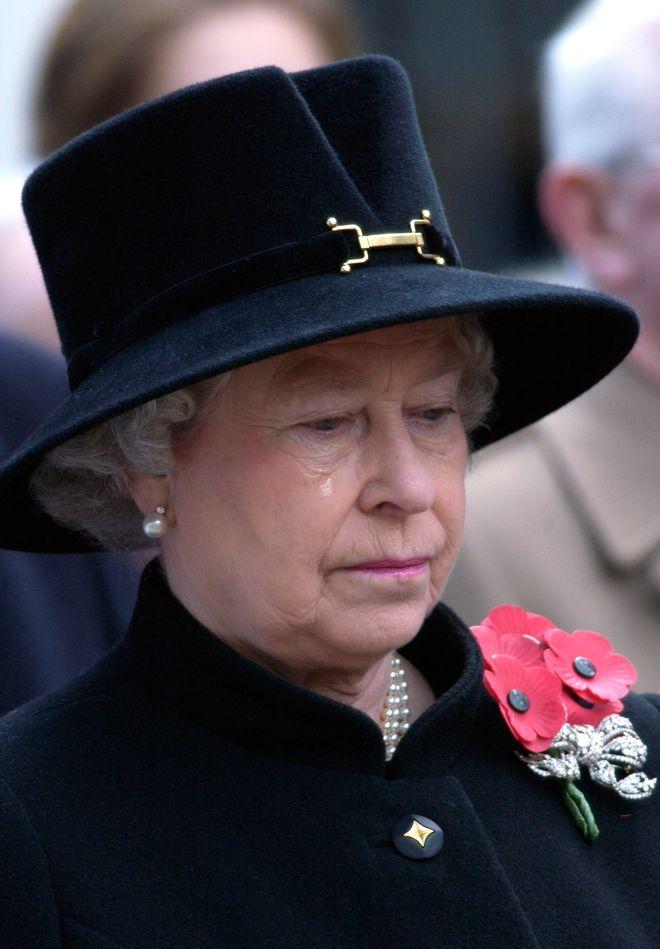 Die Geheimnisse und Skandale der britischen Royals