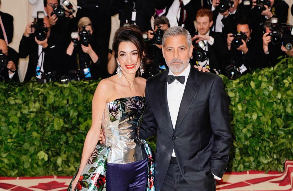 Met Gala 2018: Das waren die schönsten Promi-Paare