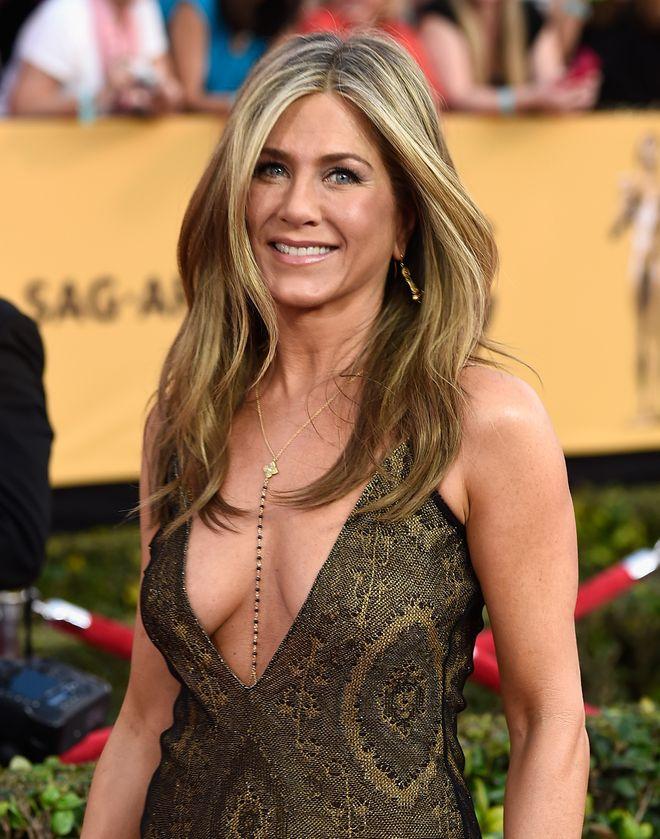 Jennifer Anistons Frisuren: Das waren ihre schönsten Looks