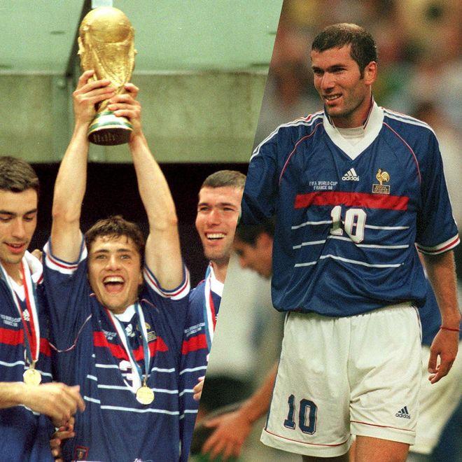 Équipe de France 1998 : que sont devenus les joueurs ?
