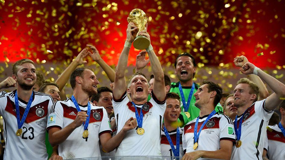 Skandale & Highlights: Unvergessliche Momente der WM-Geschichte