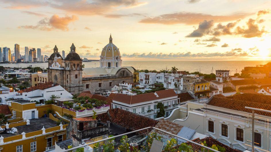 10 maravillas de Colombia que deberías visitar