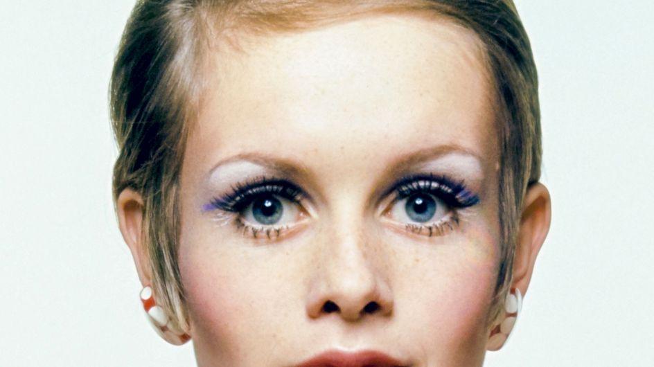 Il make up che andava di moda l'anno in cui sei nata