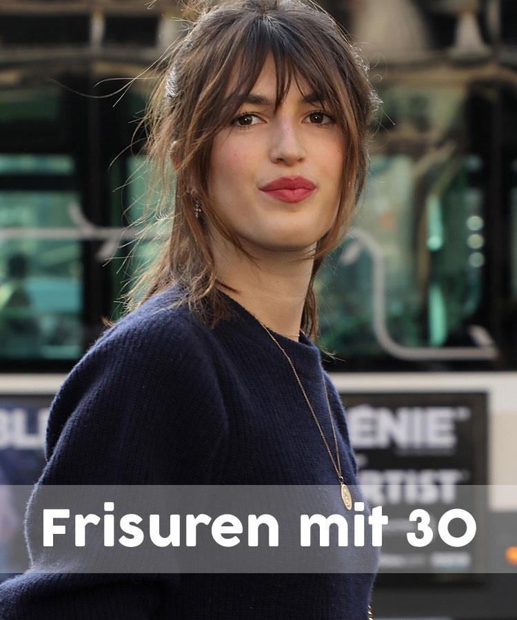 Jahren 40 ab für frisuren frauen ▷ 1001+