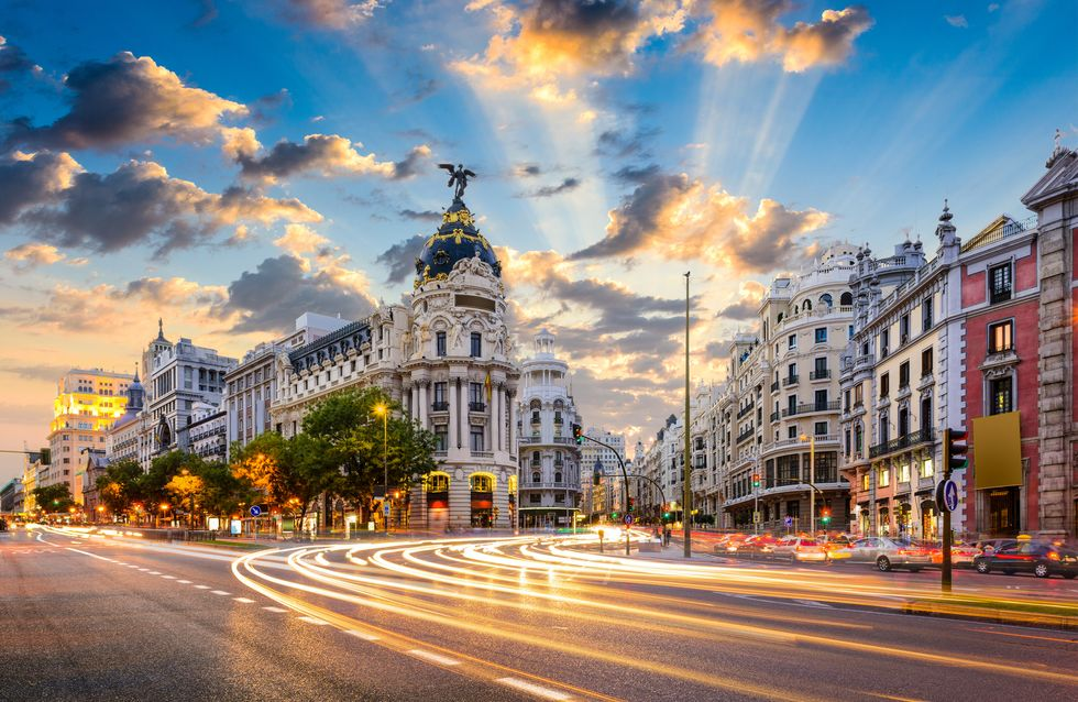 111 lugares de España que tienes que visitar antes de morir