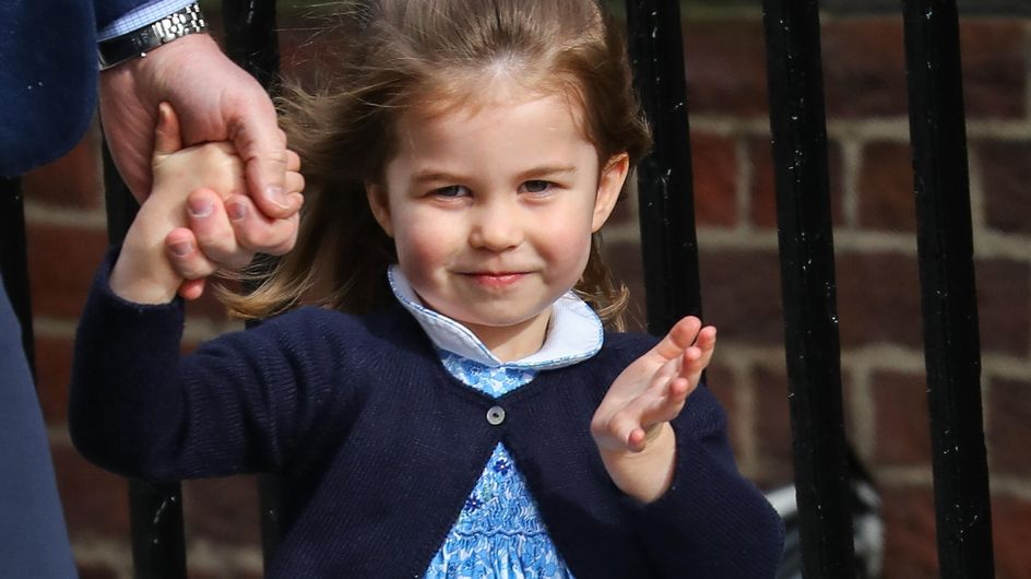 Da Charlotte d'Inghilterra a Gabriella di Monaco: ecco tutte le baby principesse d'Europa!