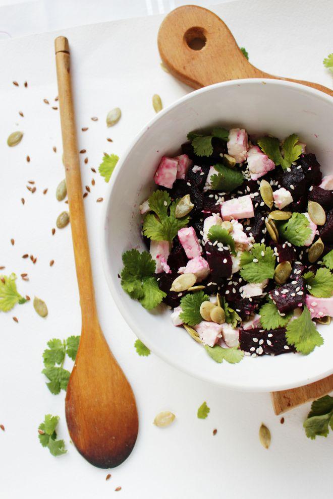 60 recettes de salades salées ou sucrées pour vous la raconter