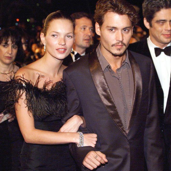 Los famosos que fueron iconos de los años 90