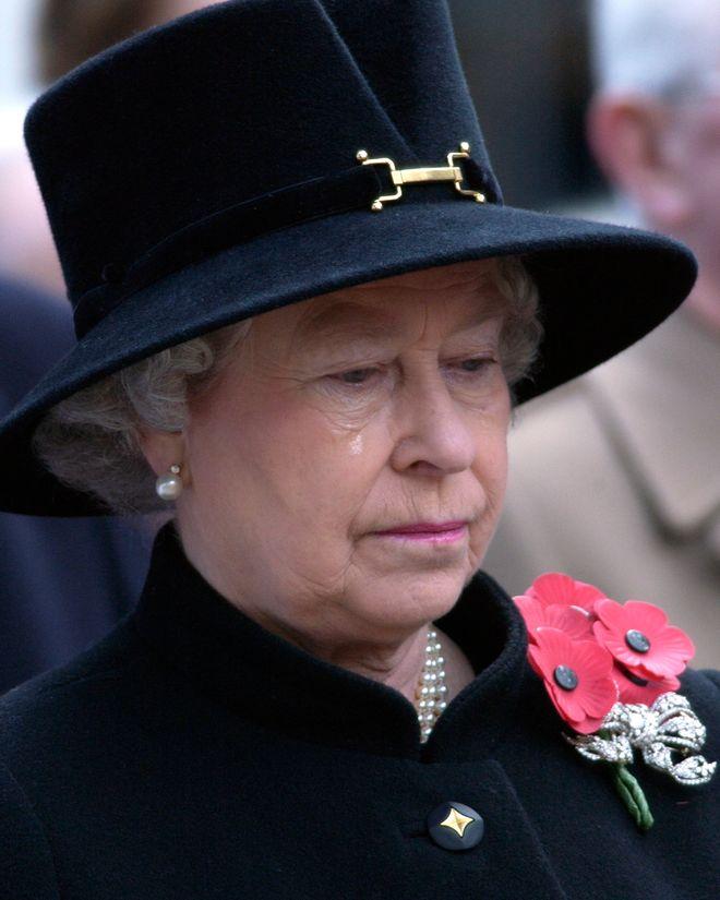 Los secretos y escándalos de la realeza británica