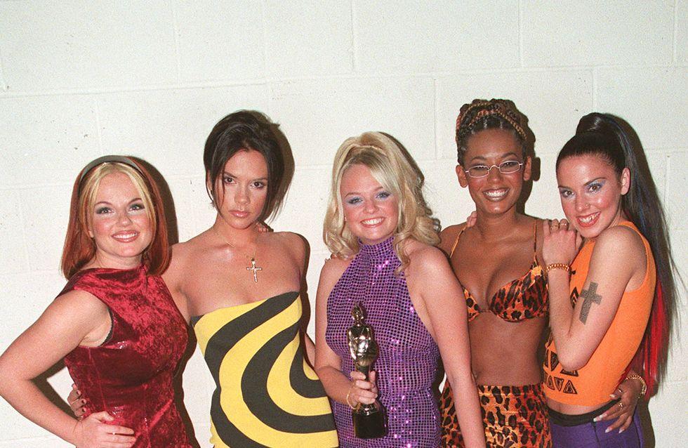 Découvrez à quoi ressemblent les Spice Girls aujourd'hui