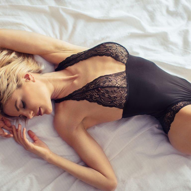 82ff69e96e47 Lencería sexy: la ropa interior que querrás tener en tu cajón