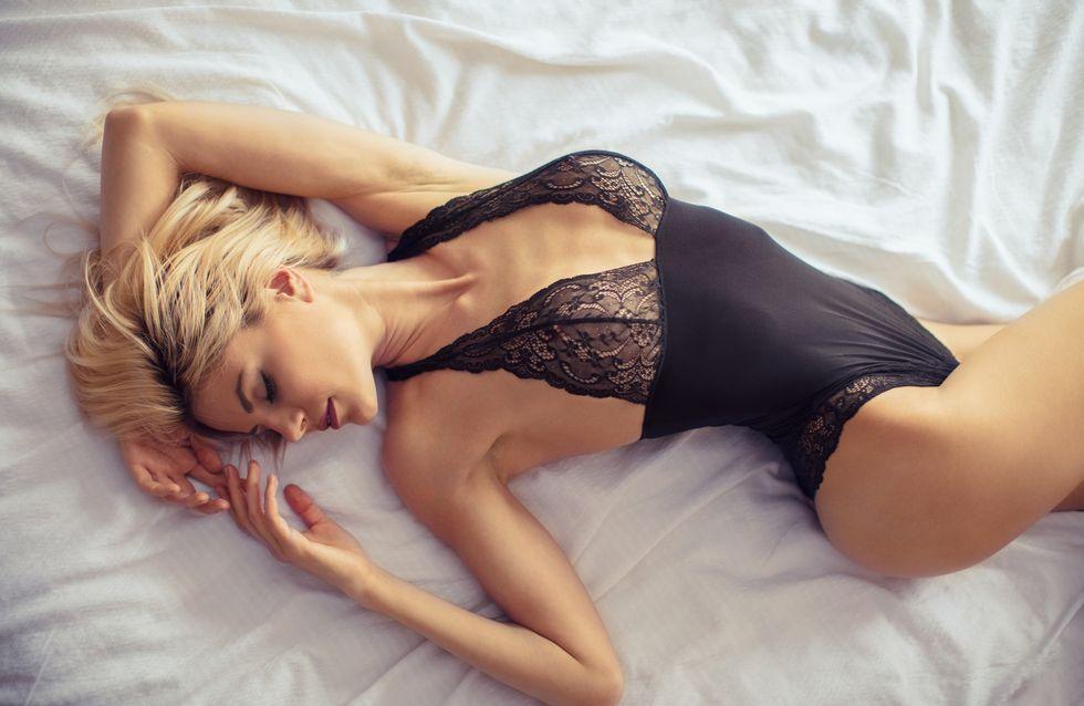 Lencería sexy: la ropa interior que querrás tener en tu cajón
