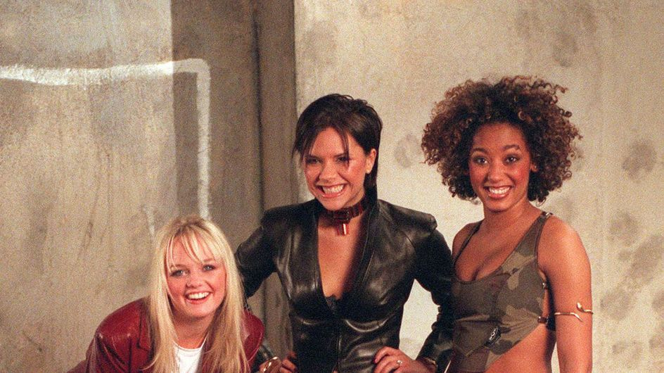 ¿Cómo están ahora las 'Spice Girls'? Así ha evolucionado el grupo británico