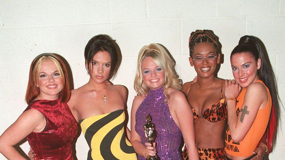 Damals und heute: So sehen die Spice Girls 20 Jahre später aus