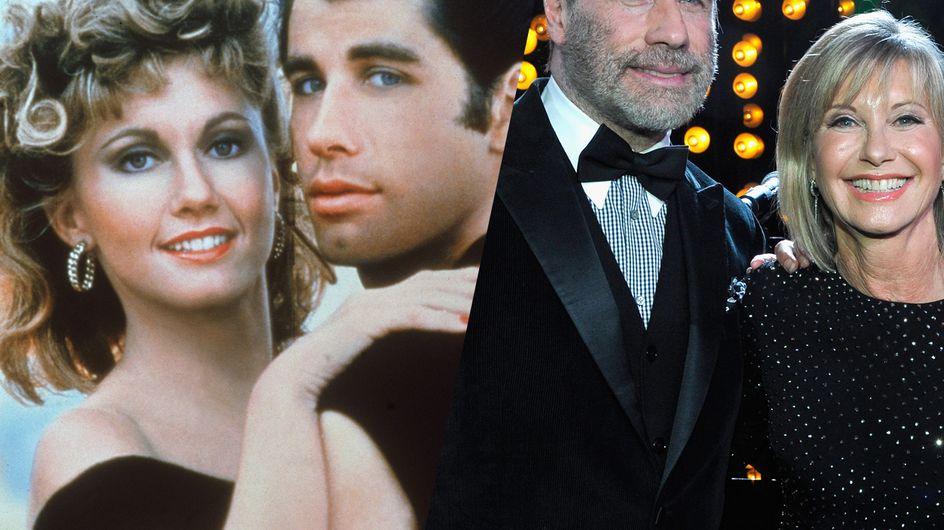 40 Jahre später: Das ist aus den 'Grease'-Stars geworden