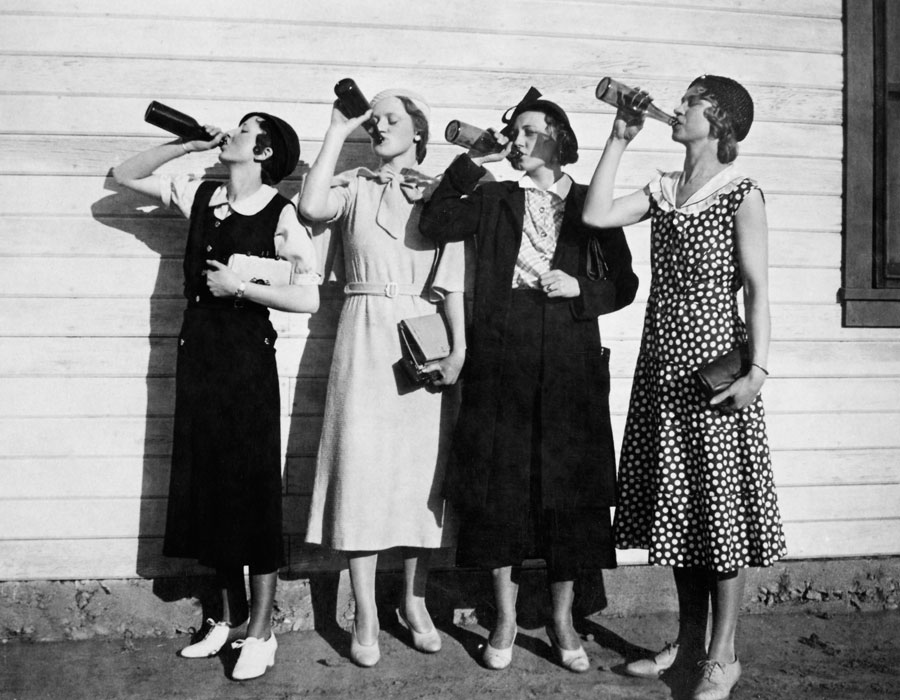 20er Jahre Mode Das Sind Die Looks Der Roaring Twenties