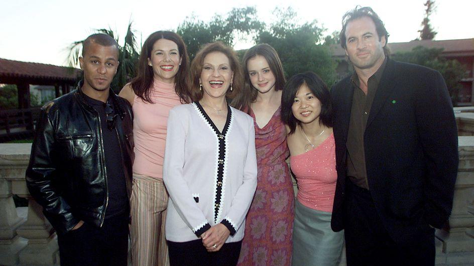 Gilmore Girls: So haben die Darsteller sich verändert!