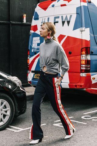 gran selección ahorre hasta 60% replicas Ideas de looks con chándal Adidas que son tendencia : Foto ...