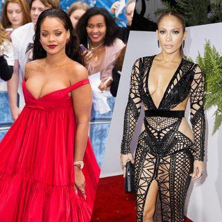 Les robes des stars les plus sexy en images