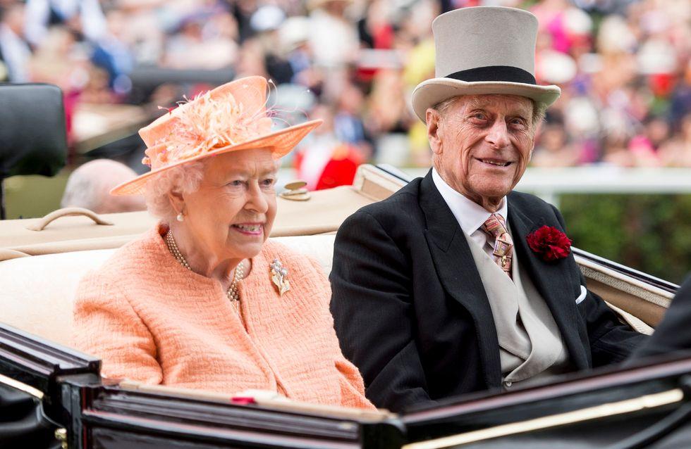 Prinz Philip: Sein Leben in Bildern