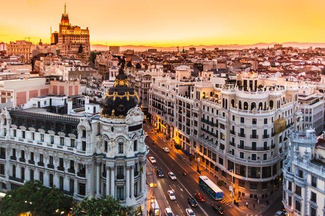 30 Curiosidades de Madrid