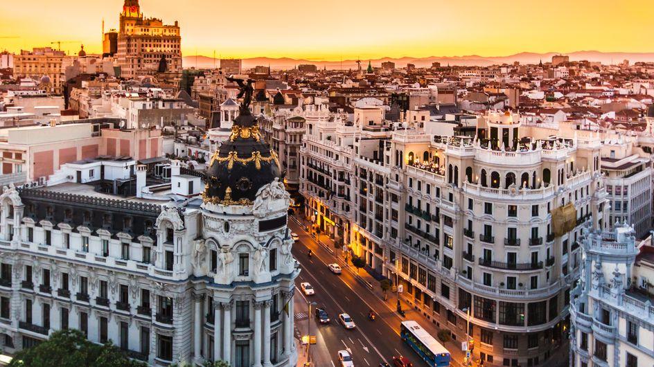 30 curiosidades sobre Madrid