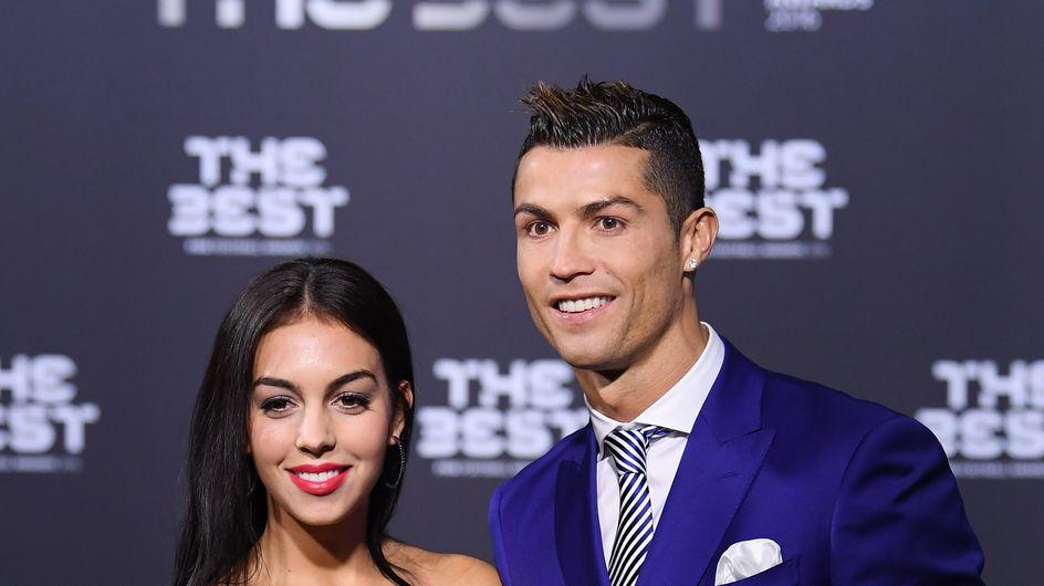 Tutte le donne di Cristiano Ronaldo