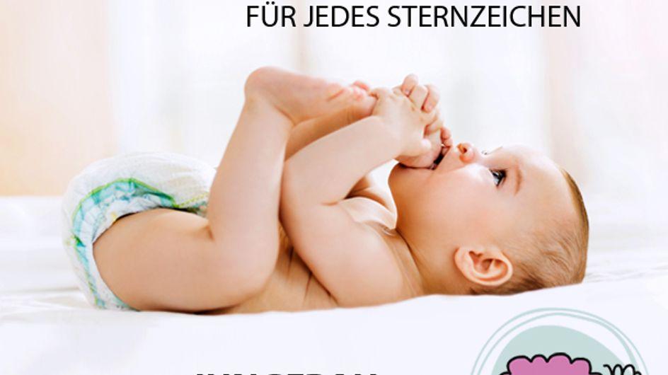 Sternzeichen Jungfrau: Die schönsten Vornamen für August- und September-Babys